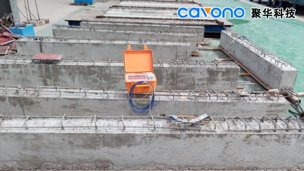 光纤光栅应变监测混凝土结构厂家