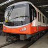 聚华科技地铁车型受电弓动力应变监测二期项目顺利完成